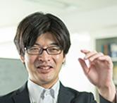 二反田 篤史 准教授